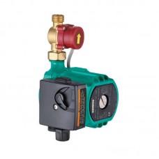 Трьохшвидкістний насос для підвищення тиску ZPS