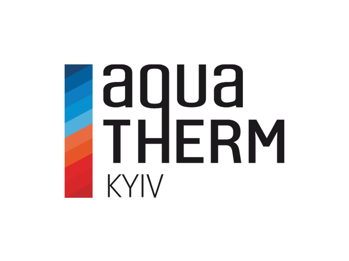 Чекайте нас на виставці Aqaterm Kyiv вже 18-20 травня!!!